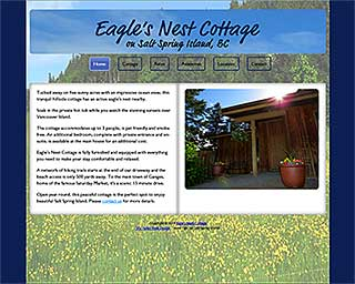 Eagle's Nest Cottage